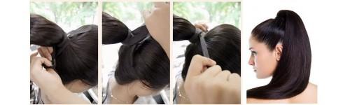 Dĺžka vlasov sa pohybuje + -1 až 2cm a váha sa pohybuje + -5g f953f240a74